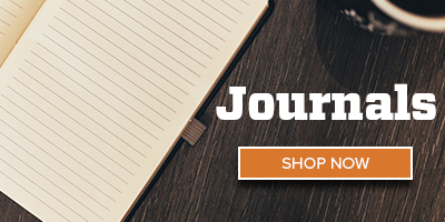 Journals from the CSU Bookstore