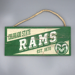 Shop CSU Decor at CSU Bookstore