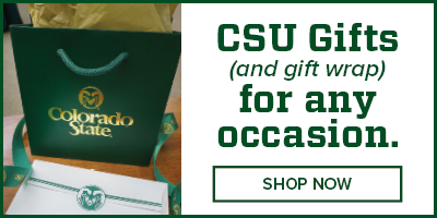 Announce your achievement with pre-printed graduation announcements from the CSU Bookstore!