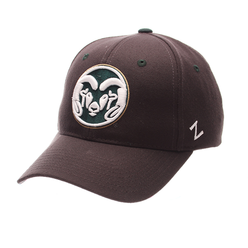 Shop CSU Men's Hats at CSU Bookstore