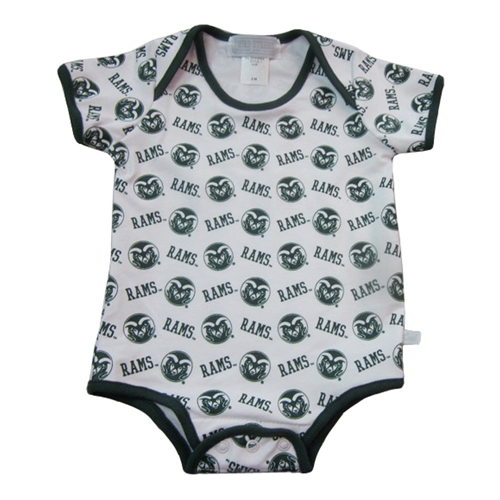 Shop CSU Rams Infant Apparel at CSU Bookstore