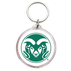 Shop Key Chains and Lanyards at CSU Bookstore