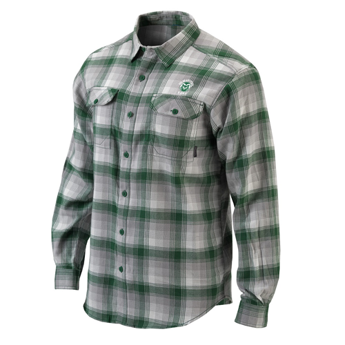 Shop Men's CSU Rams Professional Apparel at CSU Bookstore