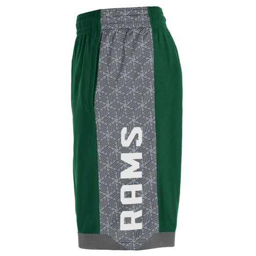 Shop Men's Shorts and Pants at CSU Bookstore
