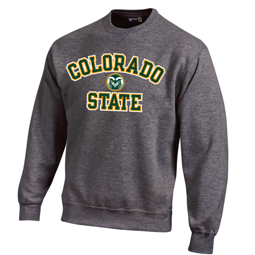 Shop CSU Men's Sweatshirts and Jackets at the CSU Bookstore