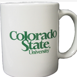 Shop Mugs at the CSU Bookstore