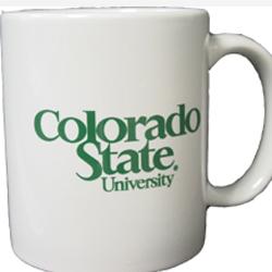 Shop Mugs at the CSU Bookstore