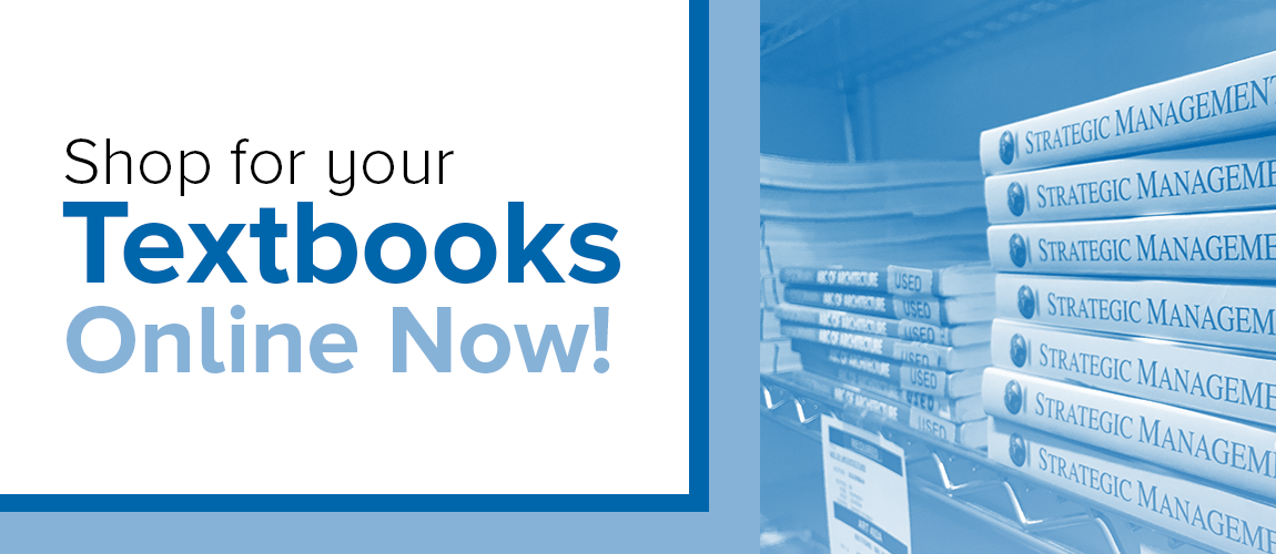 Shop for Semester at Sea Textbooks Now!