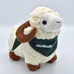 Shop Stuffed Animals at CSU Bookstore