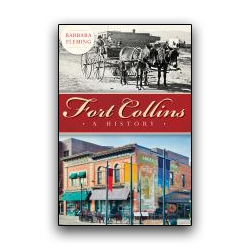Shop History books at CSU Bookstore