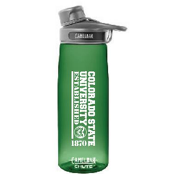Shop Water Bottles at CSU Bookstore