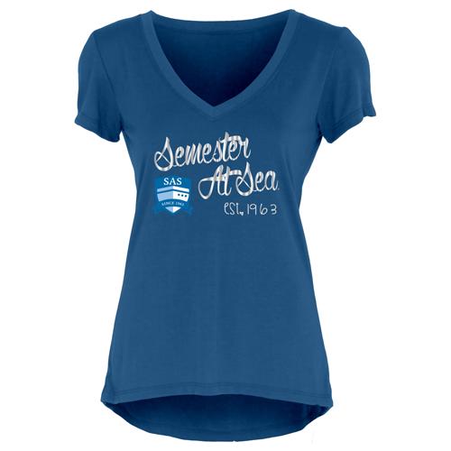 Shop Women's Semester at Sea Apparel at CSU Bookstore