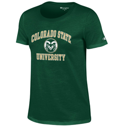 Women's Apparel at CSU Bookstore