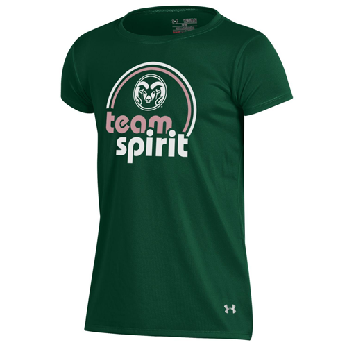 Shop CSU Rams Youth Apparel at CSU Bookstore