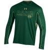 Green and Vegas Colorado State Long Sleeve Under Armour