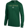 Green Long Sleeve Fort Collins Colorado State Champion Tee