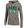 Legacy Grey Colorado State Rams Under Armour Hoodie