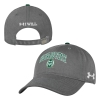 Grey Colorado State Under Armour Hat