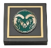Colorado State University Paperweight