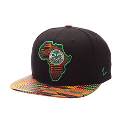 Special Edition Colorado State Zukente Collection Hat