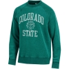 Green Colorado State University Seal Crew by Gear