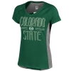Green Colorado State Champion Short Sleeve Tee
