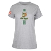 Grey Old Aggie Superior Lager Colorado State Women's Tee