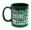Green Colorado State University Spirit® Thank You Mom Mug