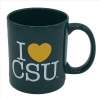 Cover Image for 15 oz. CSU Rams Forest Mug