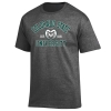 Grey Heather Colorado State Basic Champion Tee Image