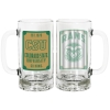 Image for Colorado State University Rams Green Tankard Mirror Glass