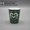 Image for Colorado State University Tartan Shot Glass
