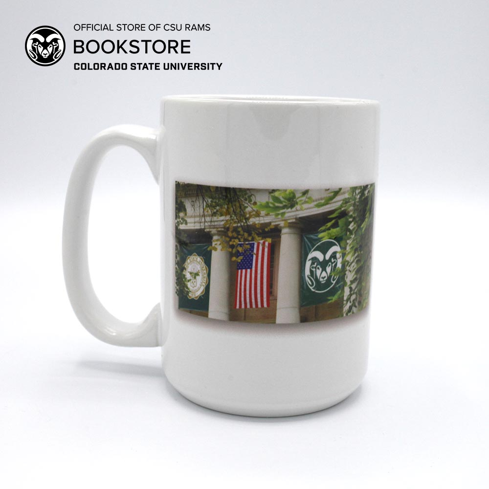 Mugs | CSU Bookstore