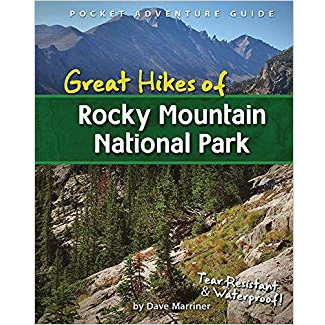 Image For Great Hikes of RMNP