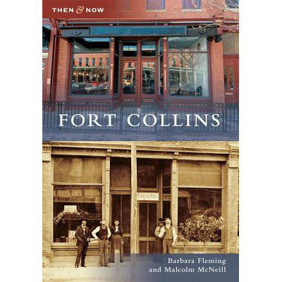 Image For Fort Collins by Barbara Fleming