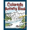 Image for Colorado Activity Book by Paula Ellis