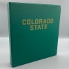 "Image for Green Colorado State 1.5"" Binder"