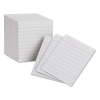 "Cover Image for Oxford 3""X 2.5"" Ruled Index Cards"