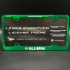 Image for Colorado State University Alumni License Plate Frame