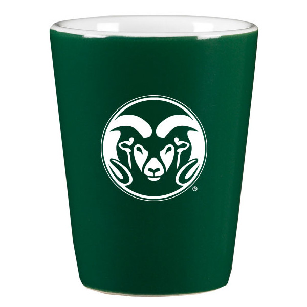 Image For CSU Shot Glass