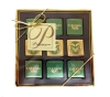 Cover Image for Colorado State University Box of Chocolates (36)