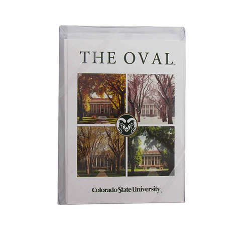 Image For The Oval Card Pack