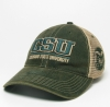 Image for Green CSU Colorado State University Legacy Trucker Hat
