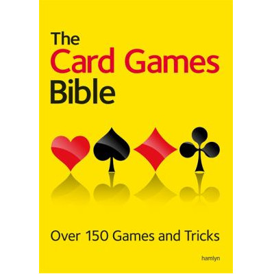 Image For Card Games Bible
