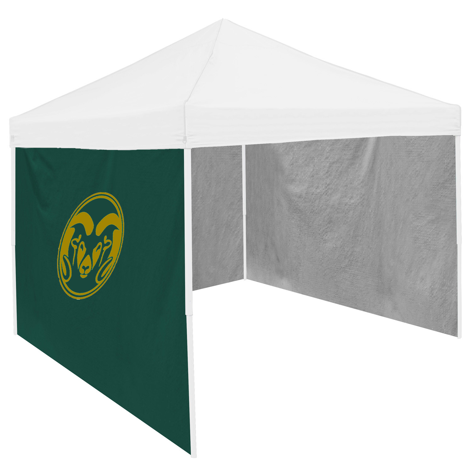 Image For Colorado State University Tent Side Panel