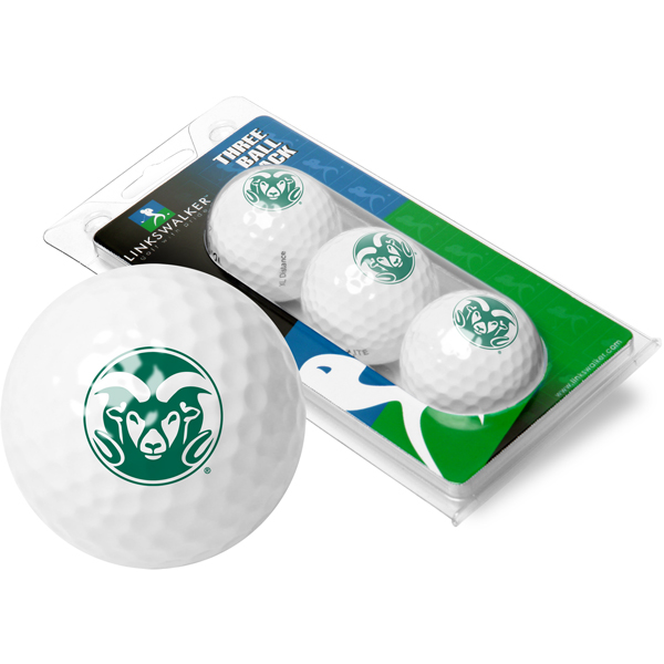 Image For 3 Golf Ball Sleeve