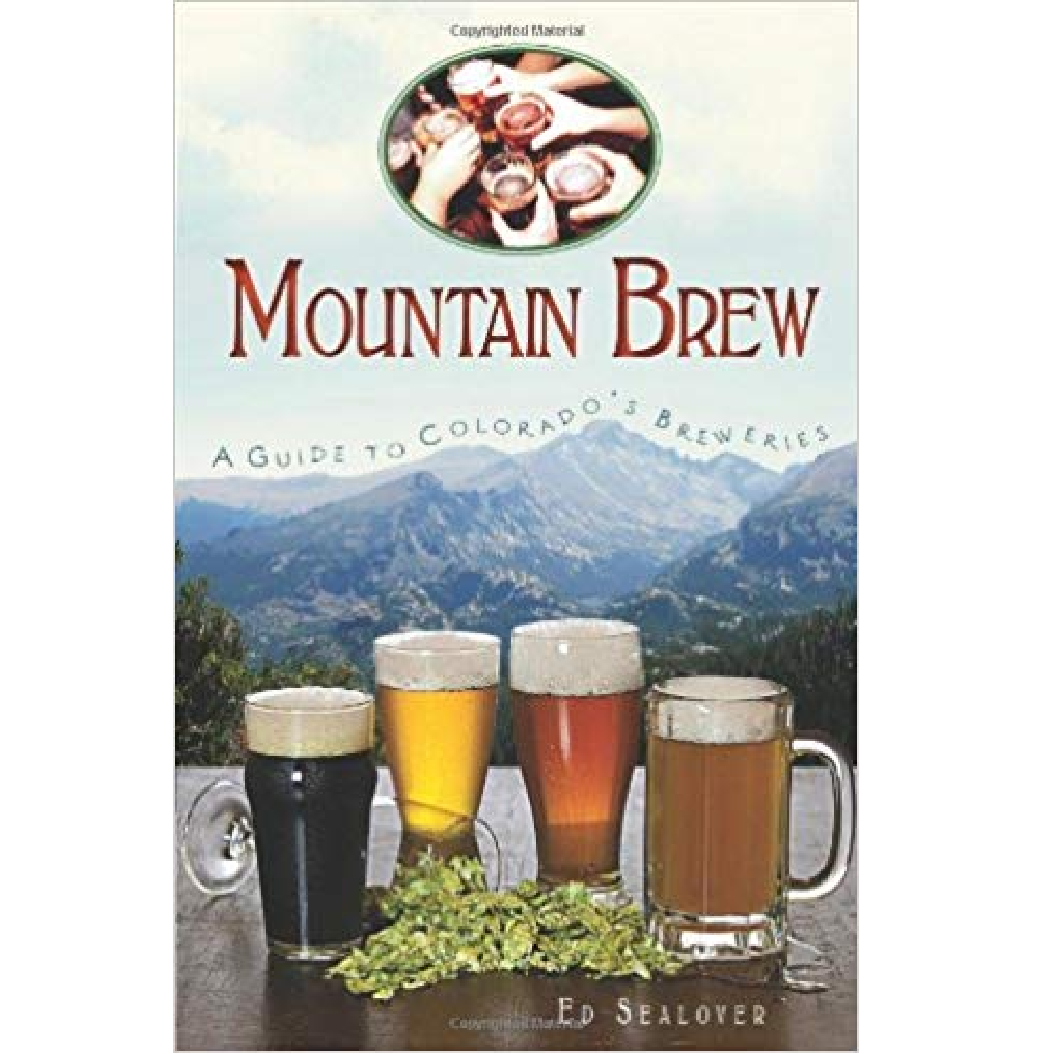 Image For Mountain Brew by Ed Sealover