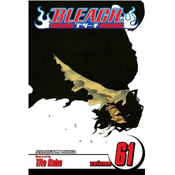Image For Bleach V61 by Tite Kubo