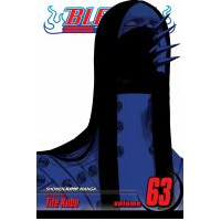 Image For Bleach V63 by Tite Kubo