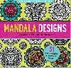 Image for Mandala Design Coloring Book